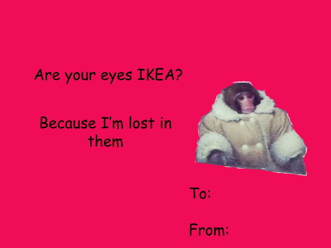 Valentine's Day Memes