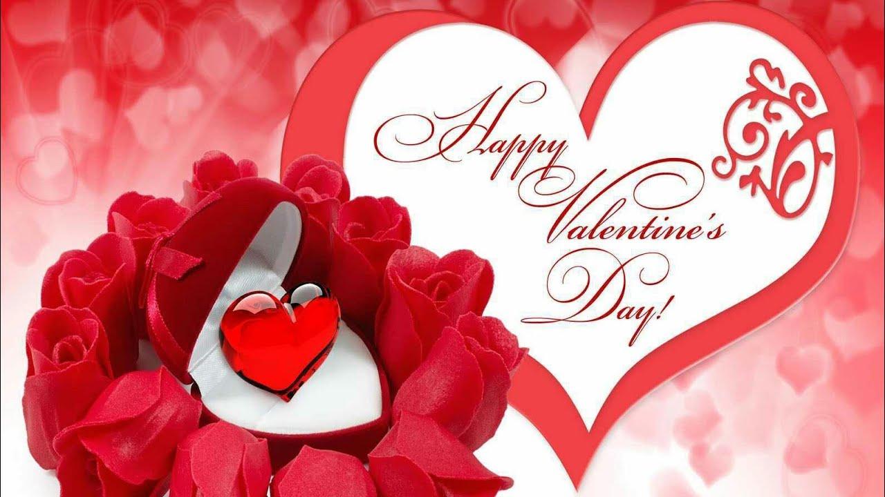 Valentine's Day Status