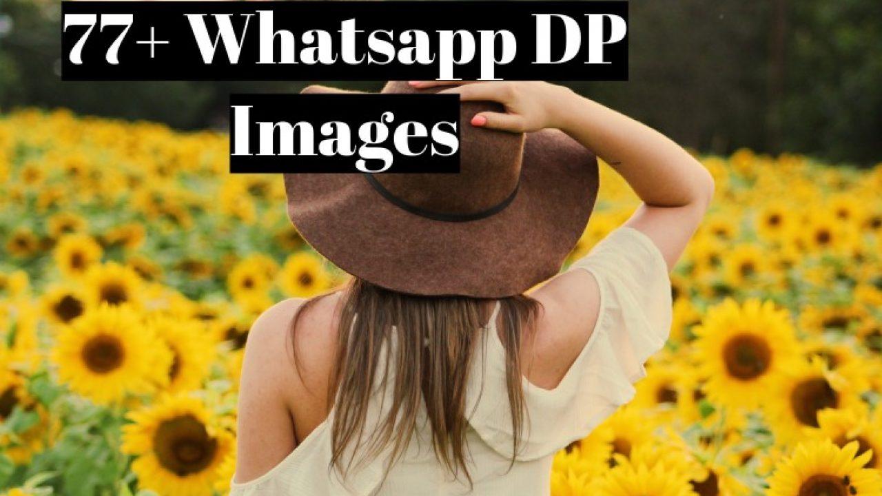 Whatsapp DP Pic Girl