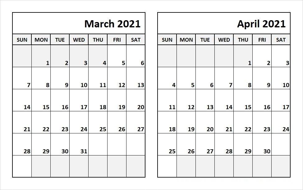 February 2021 Printable Calendar Waterproof