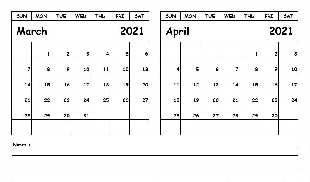 April 2021 Calendar With Canadian Holidays