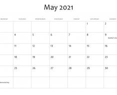 May 2021 Hindu Calendar Festival