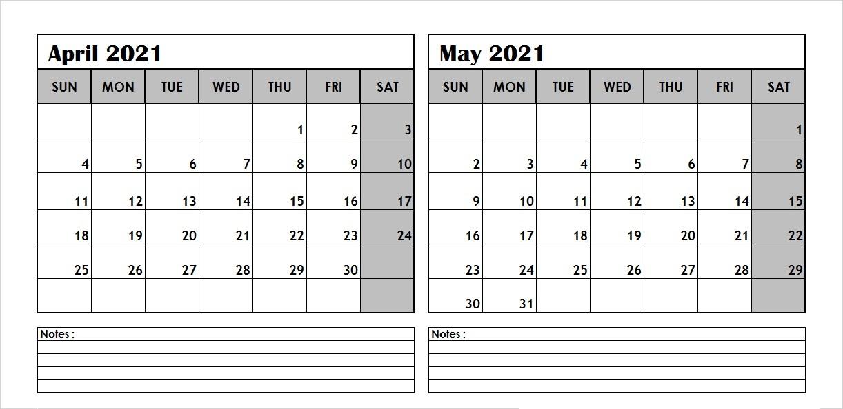 May 2021 Tamil Calendar