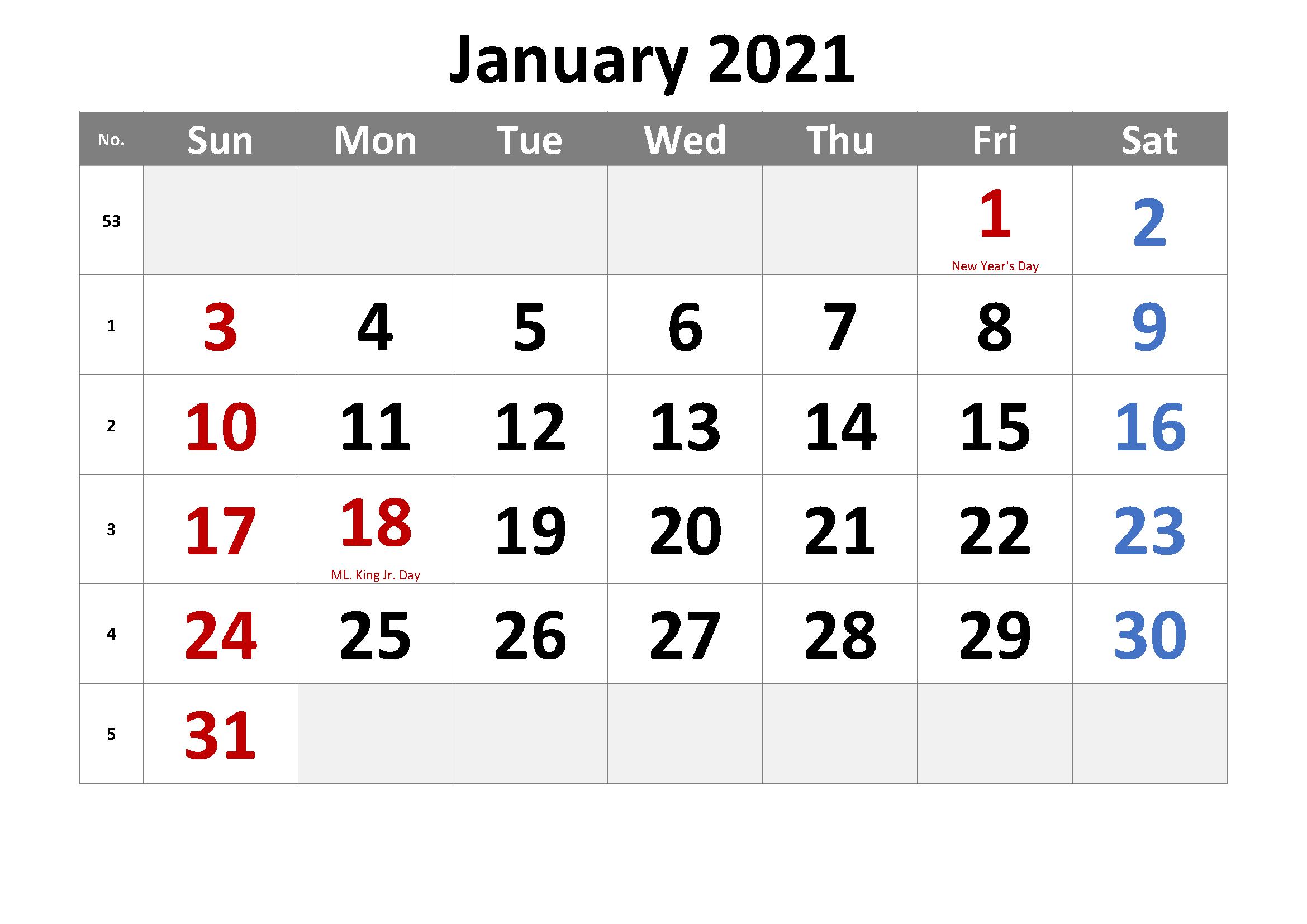 December 2021 Calendar Canada 1