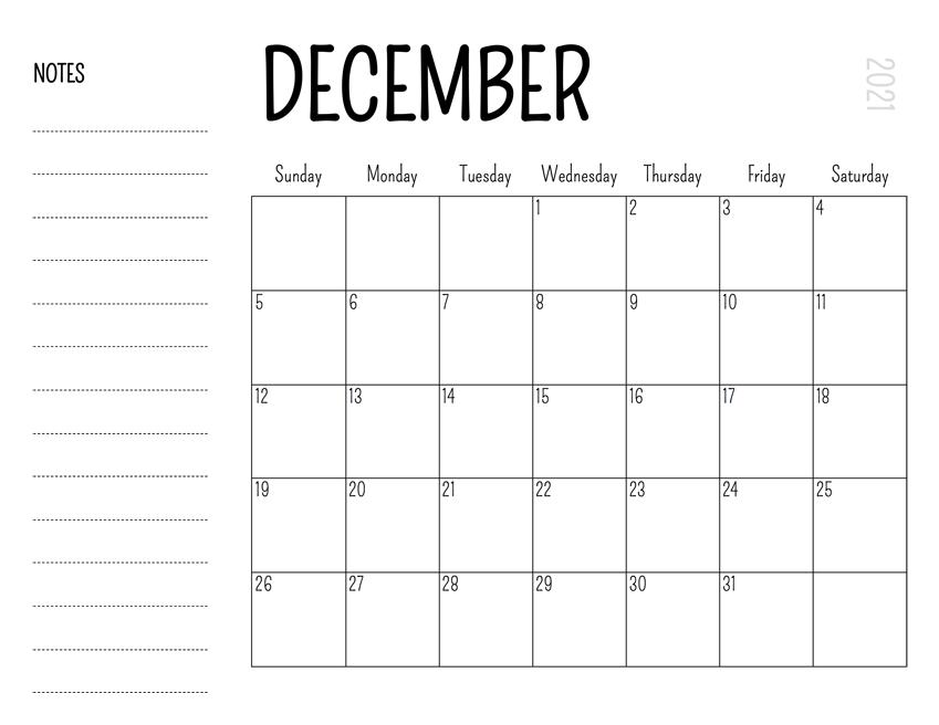December 2021 Calendar Kalnirnay Marathi
