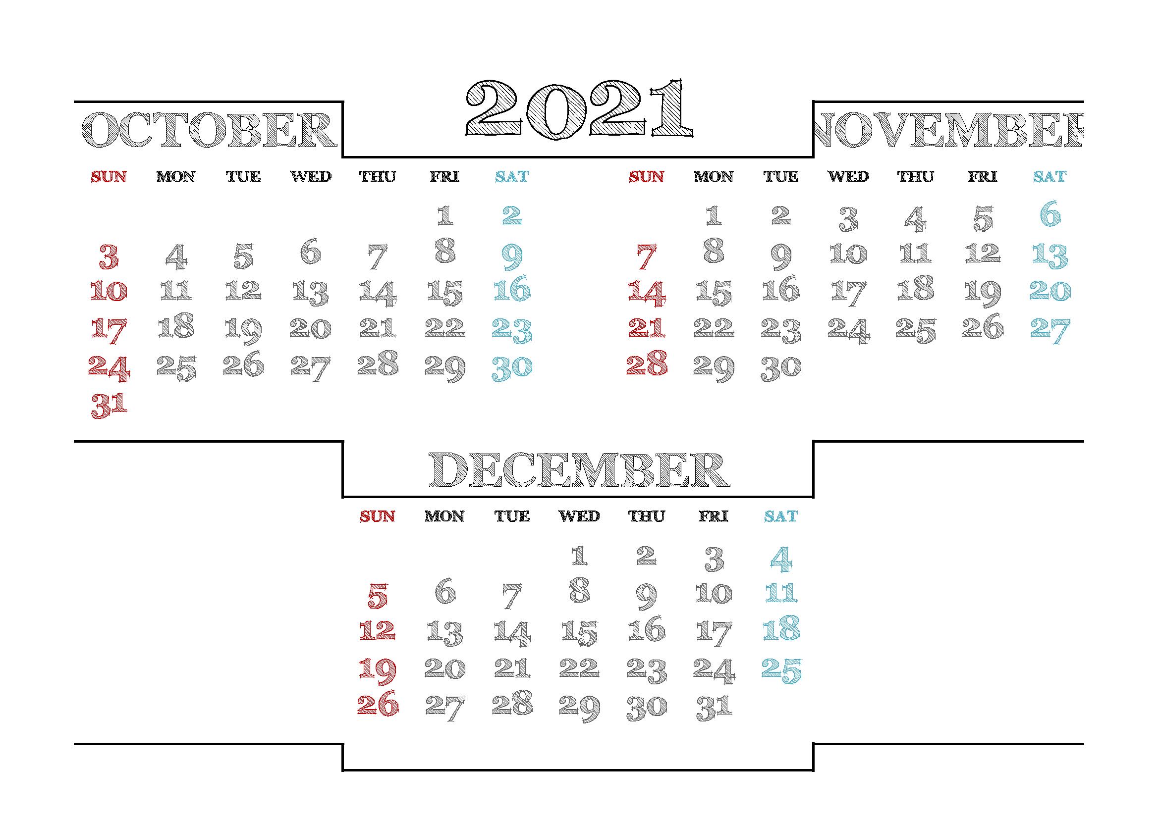 December 2021 Islamic Calendar