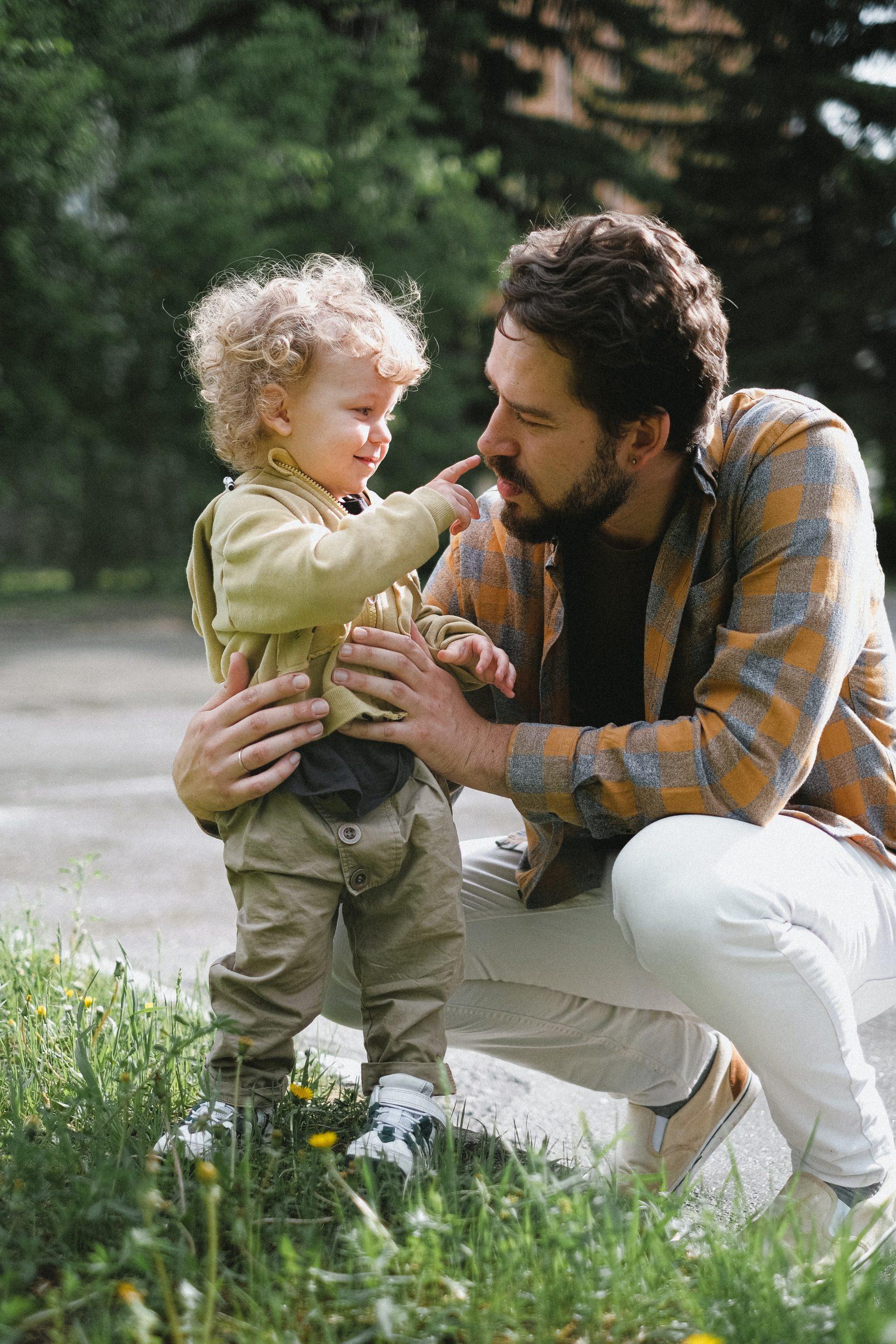 International Father's Day Australia