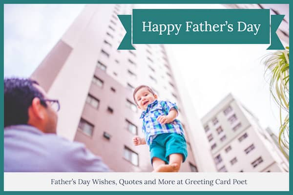 Happy Father's Day Biblical Quotes