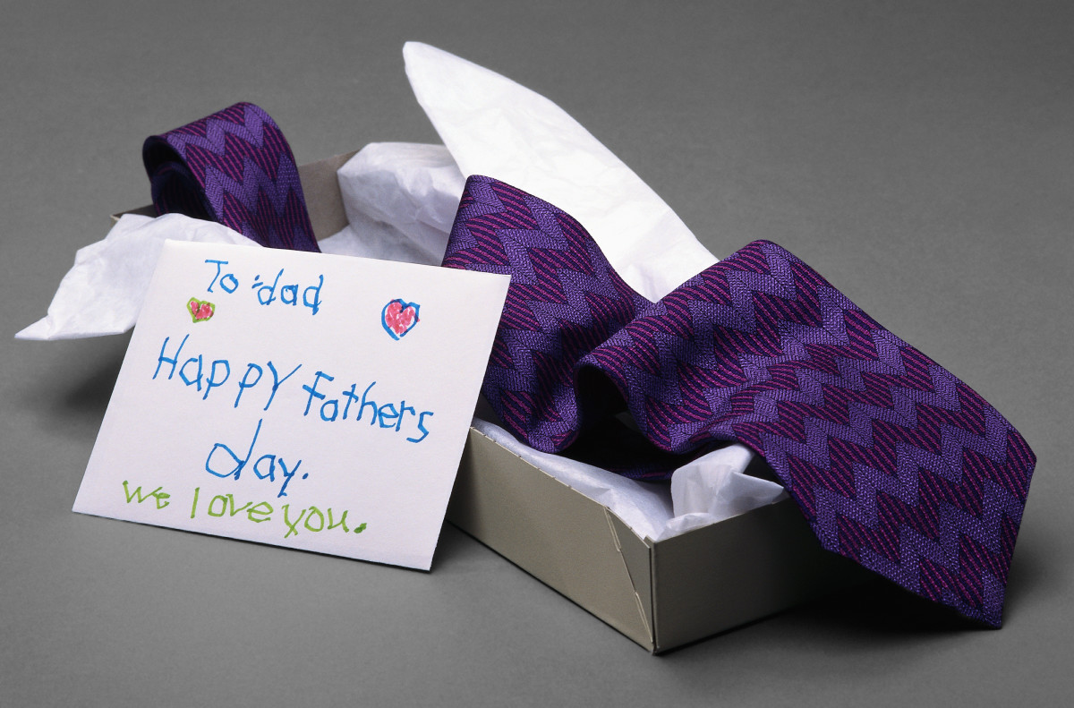 Happy Father's Day Card Images
