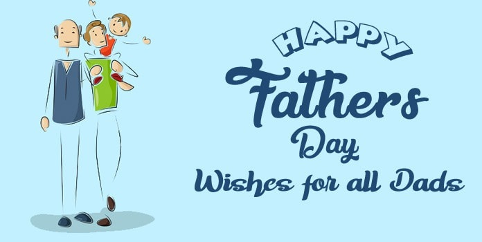 Happy Father's Day Card Wishes