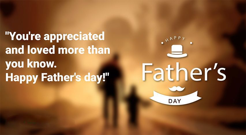Happy Father's Day Free Images