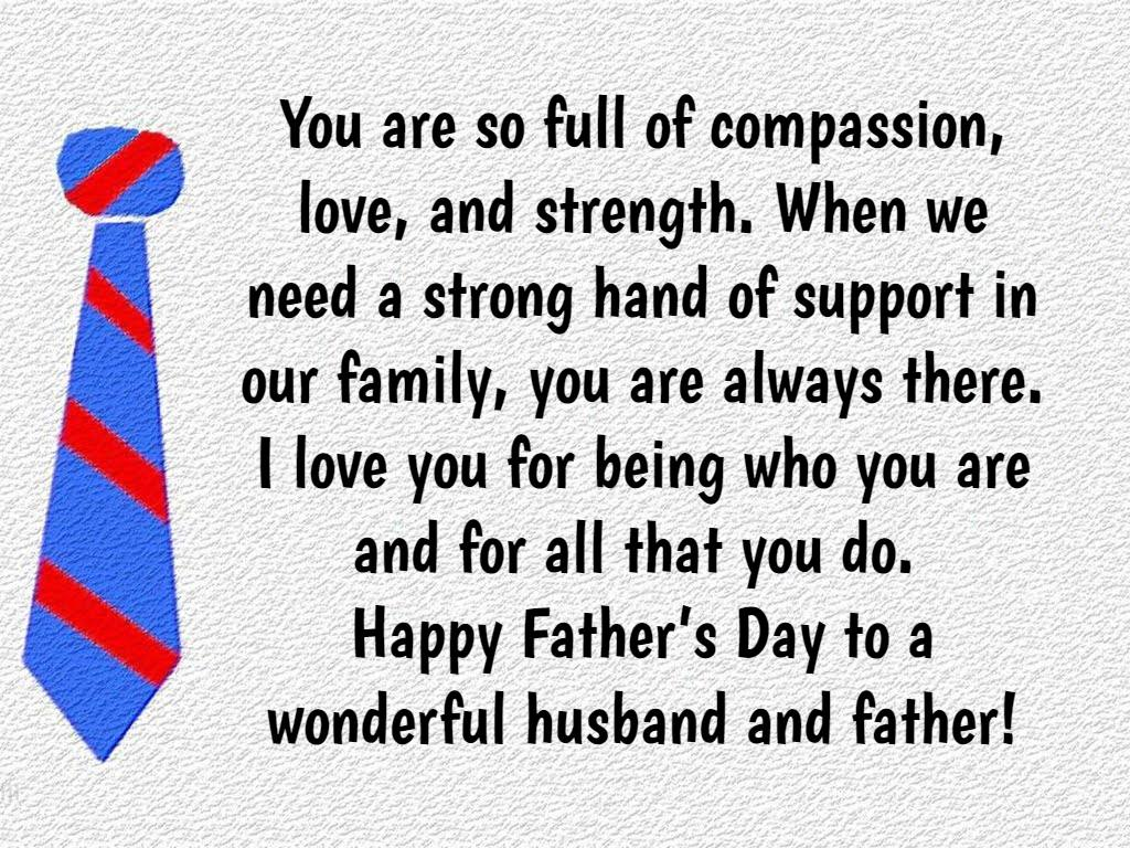 Happy Father's Day I Miss You Quotes