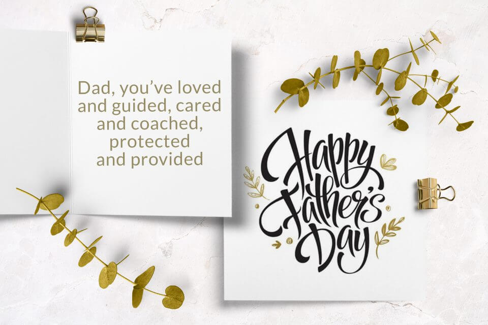 Happy Father's Day Images in Italian