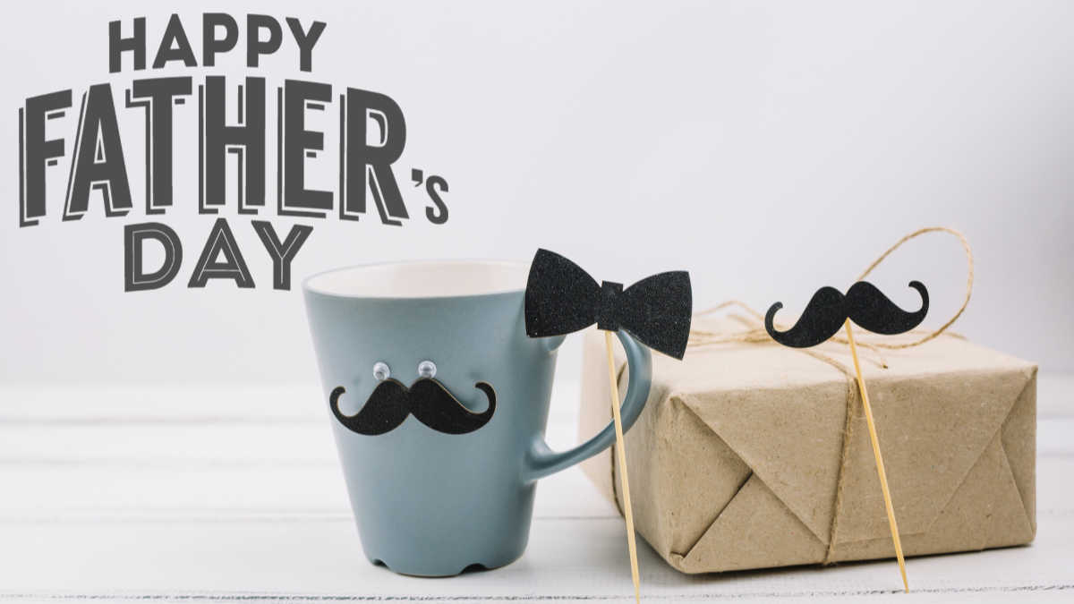Happy Father's Day Meme for Husband