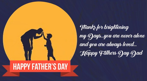 Happy Father's Day Nepali Message