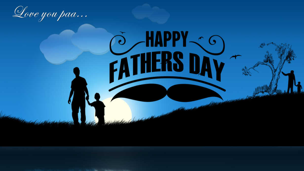 Happy Father's Day Pastor Images