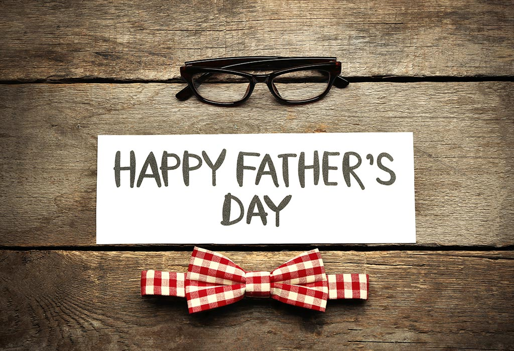 Happy Father's Day Picture & Quotes