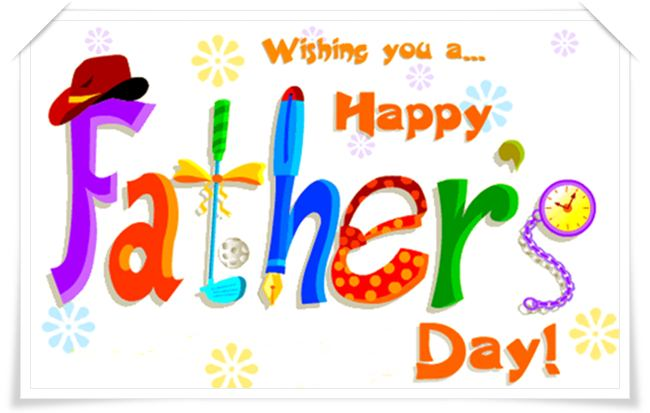 Happy Father's Day Weekend Images