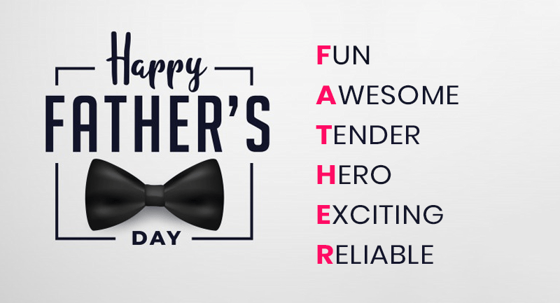 Happy Father's Day Wishes in Marathi