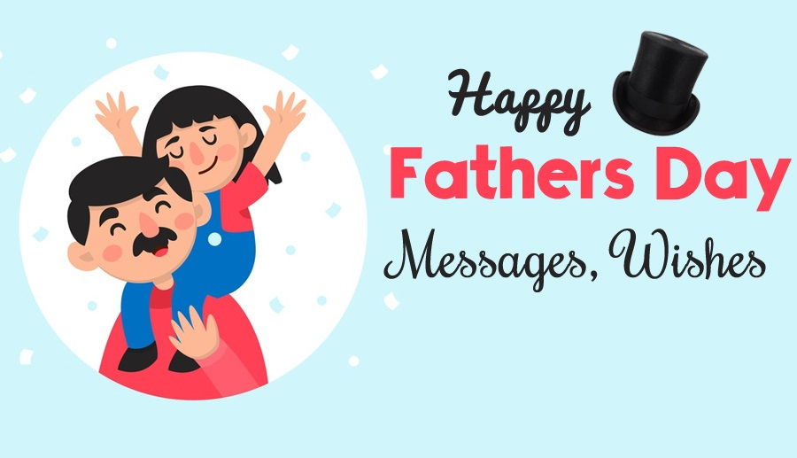 Happy Father's Day Wishes in Tamil