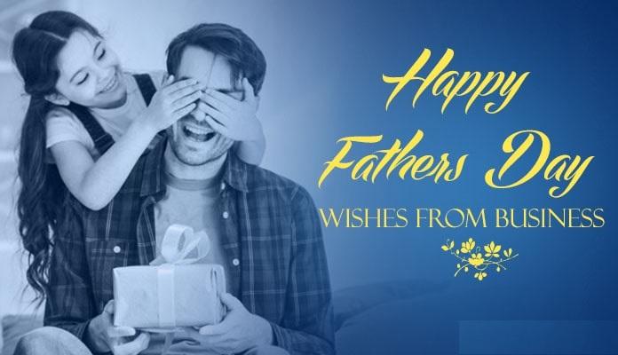 Happy Father's Day Wishes in Urdu