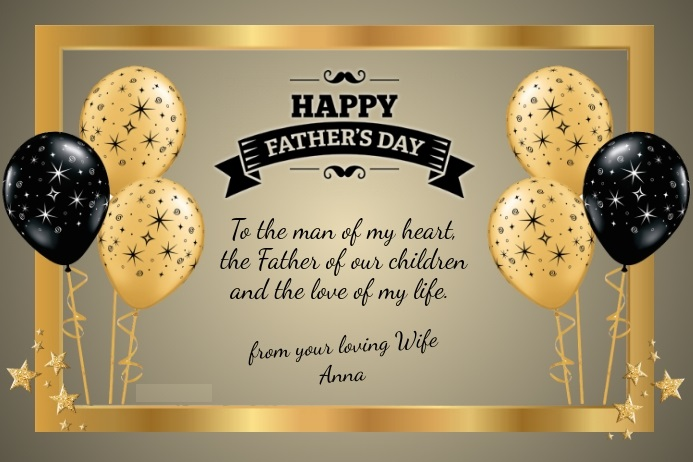 Happy Father's in Law Day Images