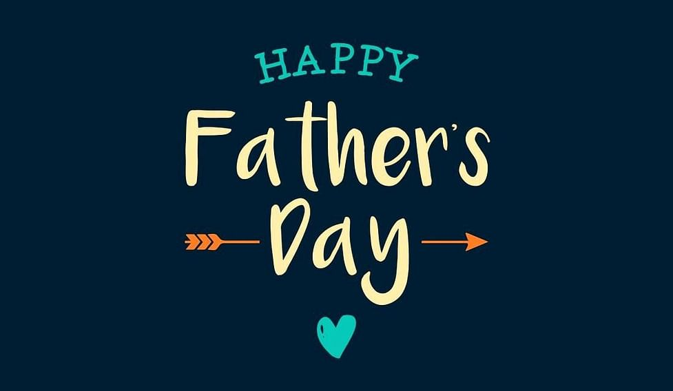 Happy Heavenly Father's Day Images
