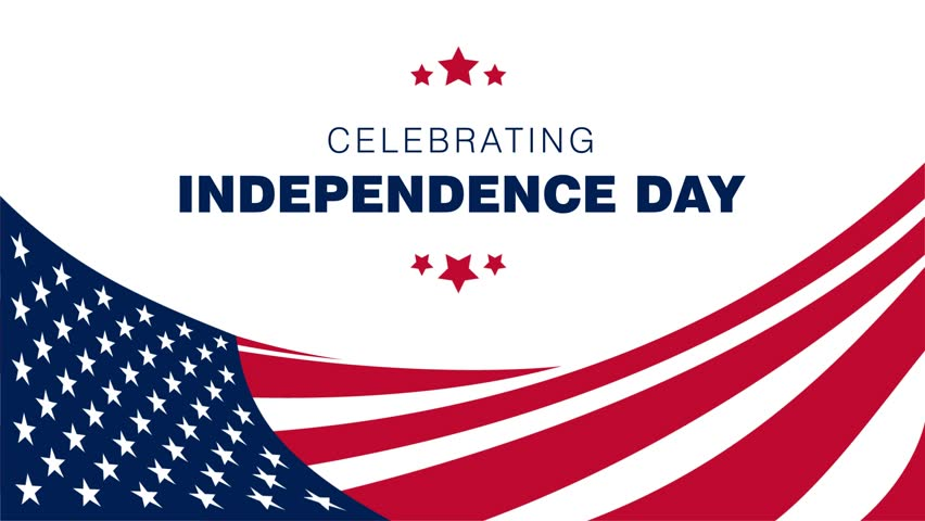 Happy USA Independence Day