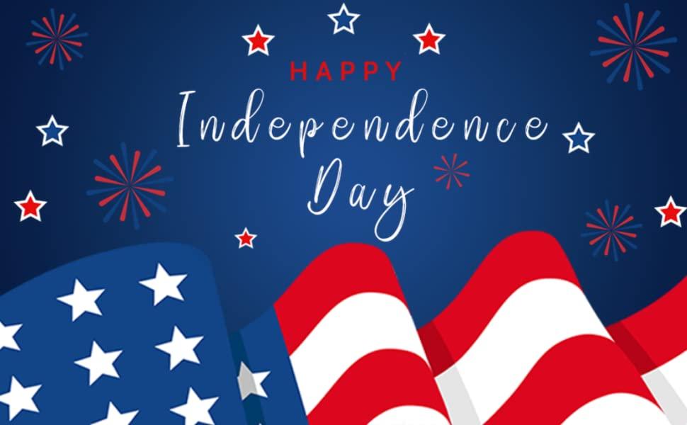 USA Independence Day Gif