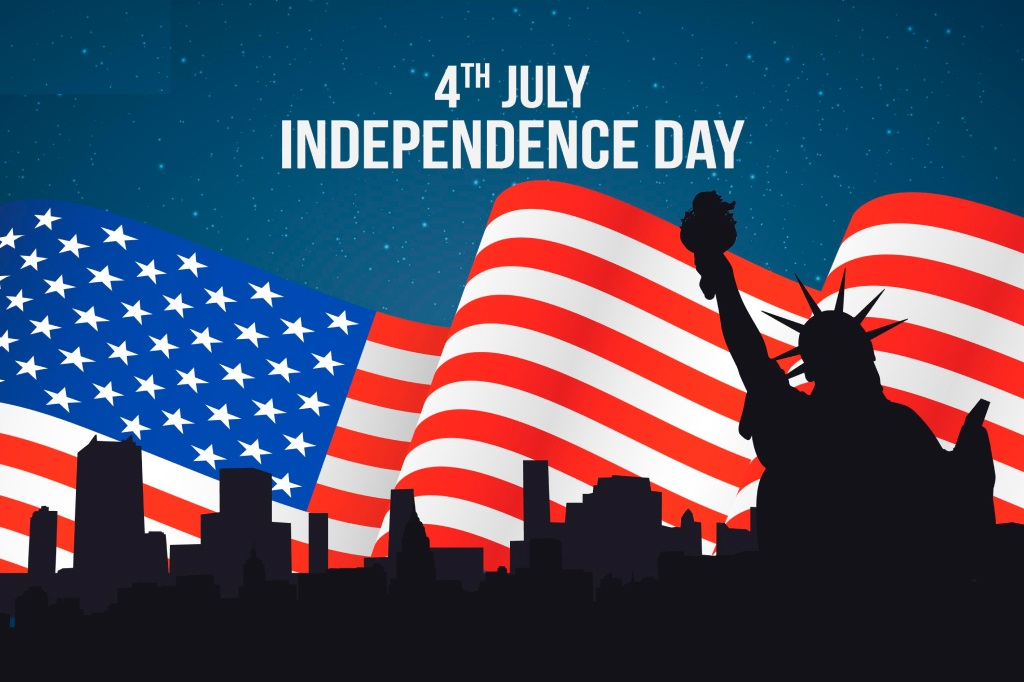 USA Independence Day History