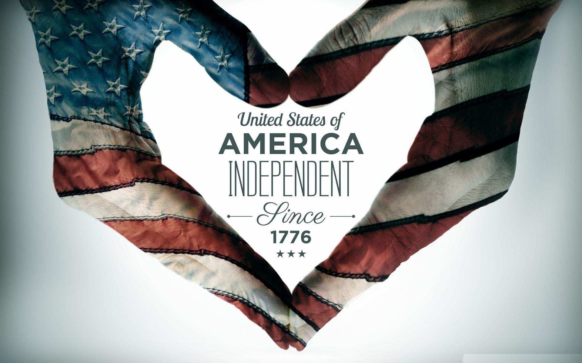 USA Independence Day Wishes Messages