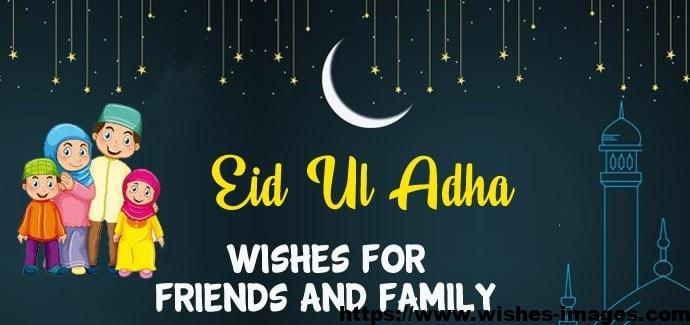 Eid Ul Adha Card Images