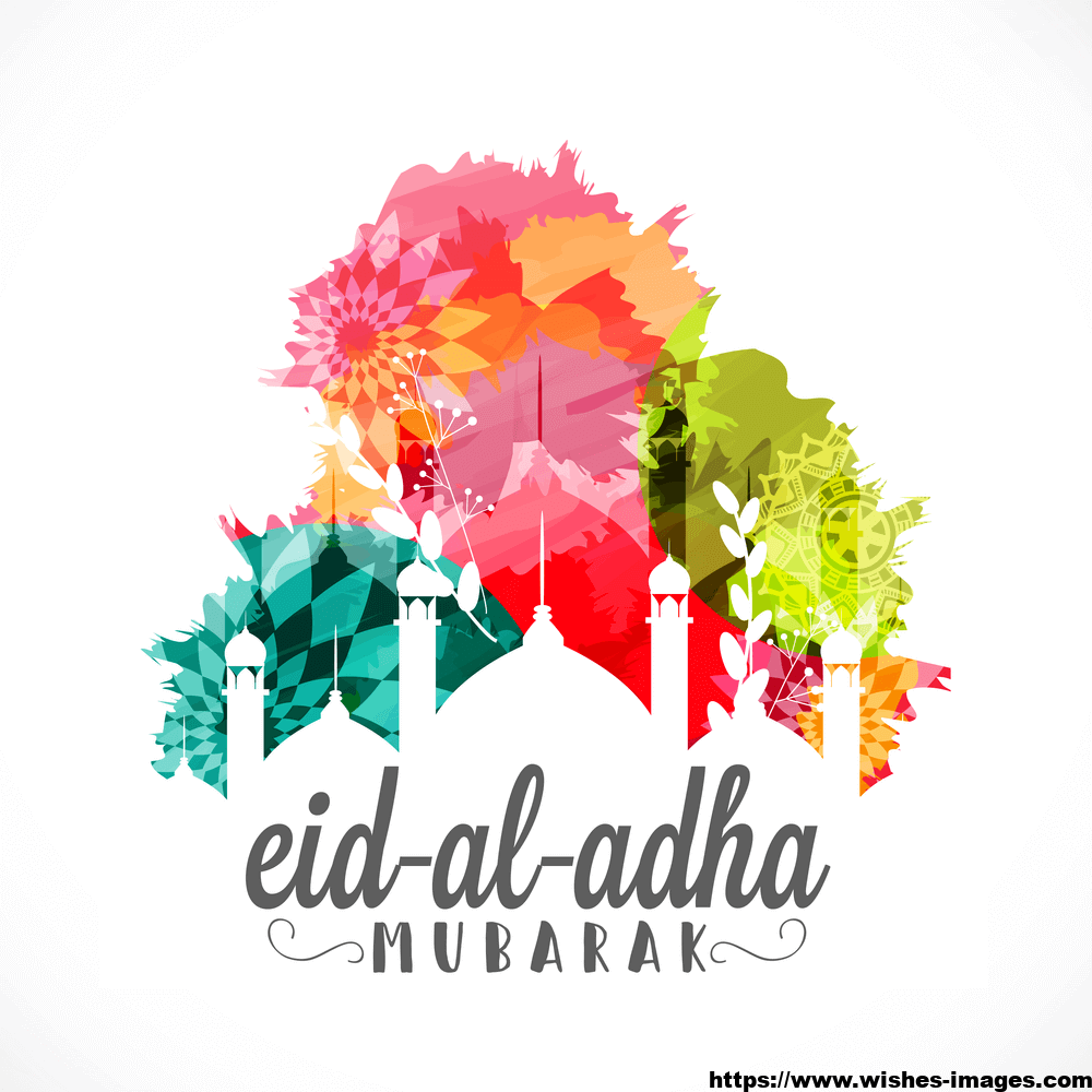 Eid Ul Adha Card Making