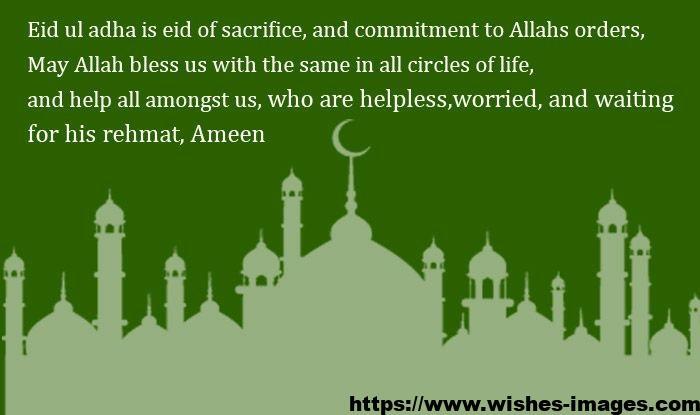 Eid Ul Adha Funny Quotes