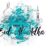 Eid Ul Adha Quotes Images in Hindi & Urdu